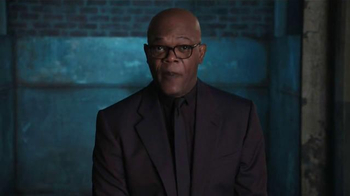 Capital One Quicksilver TV Spot, 'Cross Examined' Feat. Samuel L. Jackson - Thumbnail 5