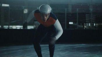 Uber TV Spot, 'Speed Skater' - 1639 commercial airings
