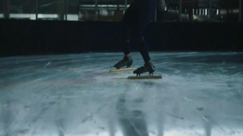 Uber TV Spot, 'Speed Skater' - Thumbnail 2