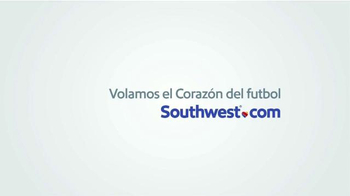 Southwest Airlines TV Spot, 'Olé, Olé' [Spanish] - Thumbnail 9