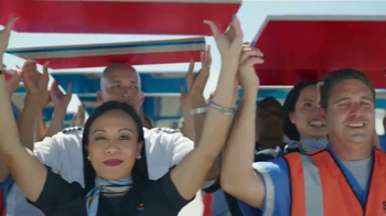 Southwest Airlines TV Spot, 'Olé, Olé' [Spanish] - Thumbnail 5