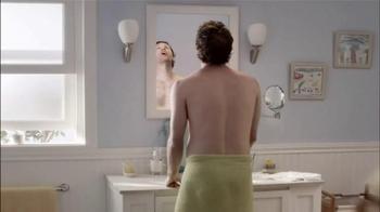 Lysol Power TV Spot, 'Toilet Germs' - Thumbnail 2