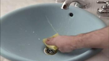 Lysol Power TV Spot, 'Toilet Germs' - Thumbnail 7