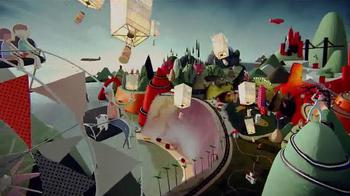 Yakult TV Spot, 'Forever Yakult'