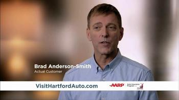 The Hartford AARP Auto Insurance Program TV Spot, 'Value' - 292 commercial airings