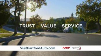 The Hartford AARP Auto Insurance Program TV Spot, 'Value' - Thumbnail 3