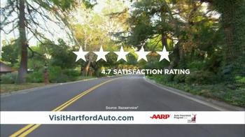 The Hartford AARP Auto Insurance Program TV Spot, 'Value' - Thumbnail 4