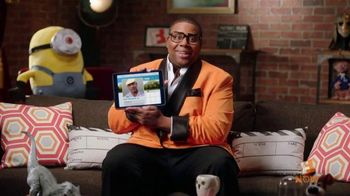 FandangoNOW TV Spot, 'So Glad You Asked' Featuring Kenan Thompson - 8 commercial airings