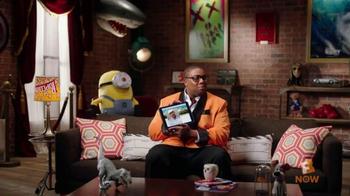 FandangoNOW TV Spot, 'So Glad You Asked' Featuring Kenan Thompson - Thumbnail 6