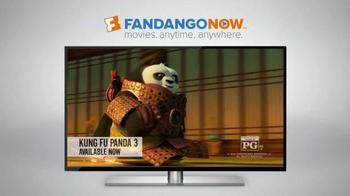 FandangoNOW TV Spot, 'So Glad You Asked' Featuring Kenan Thompson - Thumbnail 8