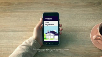 Esurance TV Spot, 'Built to Save Homeowners Money' - Thumbnail 7