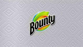 Bounty TV Spot, 'Puppy' Featuring Allyson Felix - Thumbnail 8
