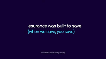 Esurance TV Spot, 'Built to Save Bundlers Money' - Thumbnail 5