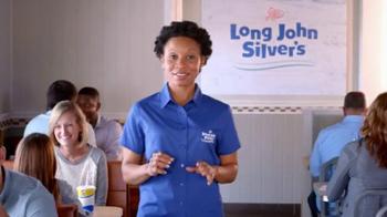 Long John Silver's Coastal Cod Sandwich TV Spot, 'Bacalao real' [Spanish] - Thumbnail 2