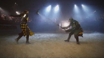 Medieval Times TV Spot, 'Power and Pageantry' - Thumbnail 7