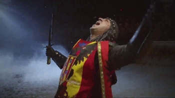 Medieval Times TV Spot, 'Power and Pageantry' - Thumbnail 9