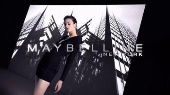 Maybelline New York Colossal Spider Effect TV Spot, 'Trending Now' - Thumbnail 1