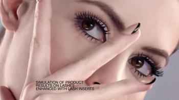 Maybelline New York Colossal Spider Effect TV Spot, 'Trending Now' - Thumbnail 3