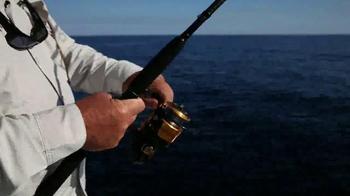 King Sailfish Mounts TV Spot, 'The Memory' - Thumbnail 1