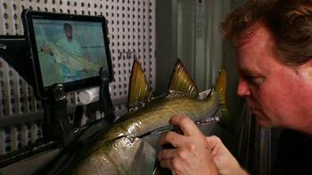 King Sailfish Mounts TV Spot, 'The Memory' - Thumbnail 10
