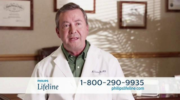 Philips Lifeline TV Spot, 'Live With Confidence' Featuring Betty White - Thumbnail 6