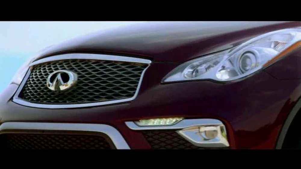 2016 Infiniti QX50 TV Commercial, 'Showcase' Song by Bloc ...