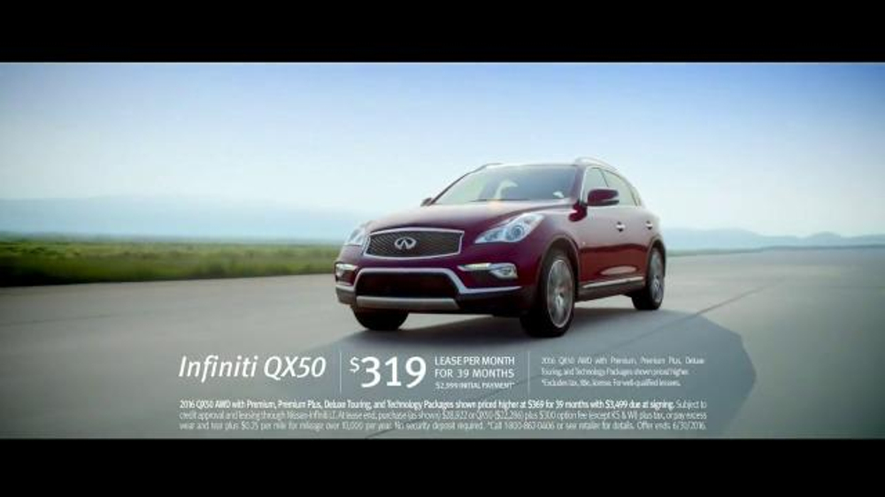 2019 Infiniti Commercial Song   Nissan 2019 Cars