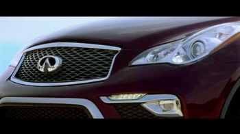 2016 Infiniti QX50 TV Spot, 'Showcase' Song by Bloc Party - Thumbnail 1