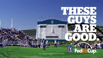 PGA Tour TV Spot, 'These Guys Are Good: Prodigy' Featuring Rory McIlroy' - Thumbnail 6