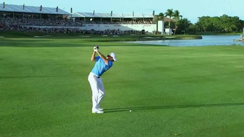 PGA Tour TV Spot, 'These Guys Are Good: Prodigy' Featuring Rory McIlroy' - Thumbnail 2