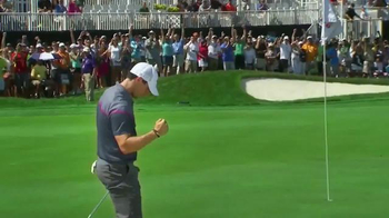 PGA Tour TV Spot, 'These Guys Are Good: Prodigy' Featuring Rory McIlroy'