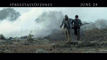 Free State of Jones - Alternate Trailer 5