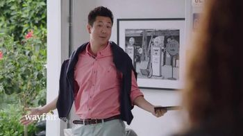 Wayfair TV Spot, 'Get Down With No Money Down!' - 1570 commercial airings