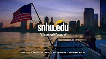 Southern New Hampshire University TV Spot, 'Where Will a Degree Take You?' - Thumbnail 10