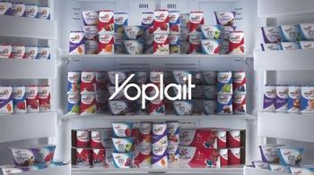 Yoplait TV Spot, 'Snack Hacking: Strawberry' - Thumbnail 7