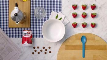 Yoplait TV Spot, 'Snack Hacking: Strawberry' - Thumbnail 1