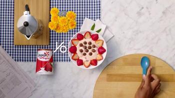 Yoplait TV Spot, 'Snack Hacking: Strawberry' - Thumbnail 4