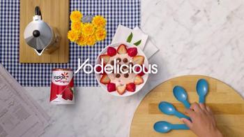 Yoplait TV Spot, 'Snack Hacking: Strawberry' - Thumbnail 5