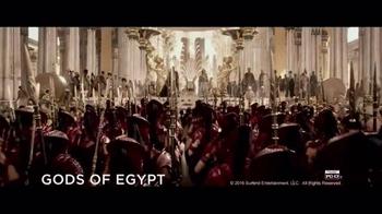 XFINITY On Demand TV Spot, 'Triple 9, Gods of Egpyt, How to Be Single' - Thumbnail 4