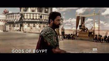 XFINITY On Demand TV Spot, 'Triple 9, Gods of Egpyt, How to Be Single' - Thumbnail 5