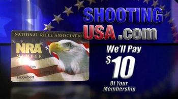 Shooting USA TV Spot, 'Outdoor Channel: NRA Membership' - Thumbnail 3