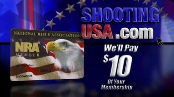 Shooting USA TV Spot, 'Outdoor Channel: NRA Membership' - Thumbnail 5