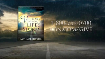 Victory Through Life's Storms Home Entertainment TV Spot - Thumbnail 8