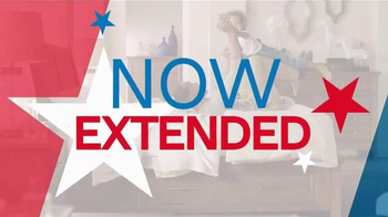 Ashley Furniture Homestore Memorial Day Sale TV Spot, 'Now Extended' - Thumbnail 2