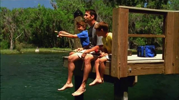 Bass Pro Shops Father's Day Sale TV Spot, 'Tahoe Boats' - Thumbnail 1