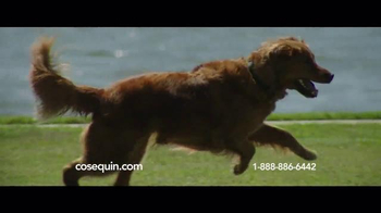 Cosequin TV Spot, 'Justin and Gabe' - Thumbnail 1