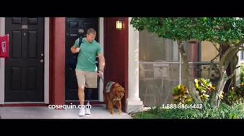Cosequin TV Spot, 'Justin and Gabe' - Thumbnail 2
