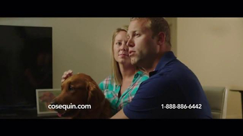 Cosequin TV Spot, 'Justin and Gabe' - Thumbnail 3