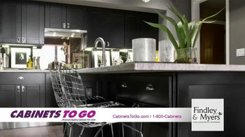 Cabinets To Go Buy More! Save More! Sale TV Spot, 'Summer Offers' - Thumbnail 2