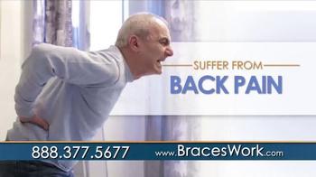 Braces Work TV Spot, 'Qualify for a Brace' - Thumbnail 1